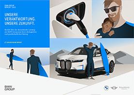 BMW SVR 2019