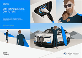 BMW Group Report 2020